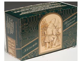 Чай очищающий для похудения эдельстар