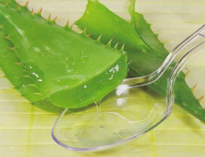 Его используют для увеличения всхожести семян. . При замачивании семян в в